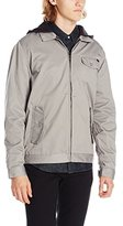 O'Neill Men's London Hooded Garage Jacket
