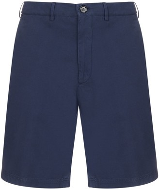 Brunello Cucinelli Mid Waisted Chino Shorts