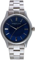 Kenneth Cole Classic Analog Bracelet Watch