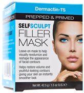 Dermactin-TS Prepped & Primed 3D Filler Mask