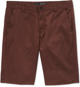 KR3W Men's Klassic Chino Shorts