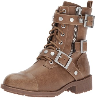 Charles by Charles David Women's COLT Motorcycle Boot