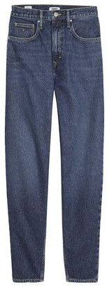 Tommy Jeans Rise Tapered Jeans