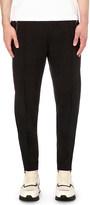 Givenchy Slim-fit wool-blend jogging bottoms
