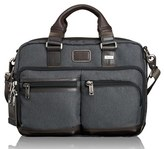 Tumi Men's 'Alpha Bravo - Anderson' Commuter Briefcase - Grey