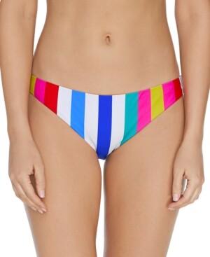 Raisins Juniors' Coast To Coast Lowrider Bikini Bottoms Women's Swimsuit