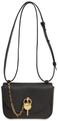 J.W.Anderson MINI KEYTS LEATHER BAG