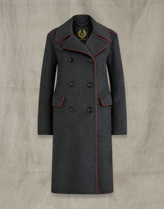Belstaff Officers Coat 2.0
