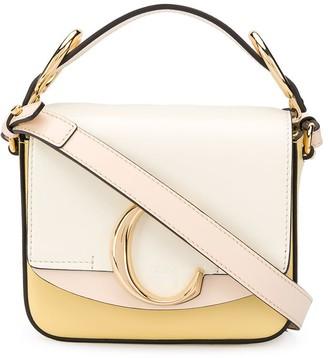 Chloé mini C bag