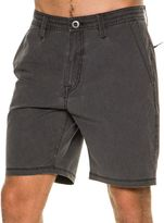 Volcom Snt Faded Hybrid Short