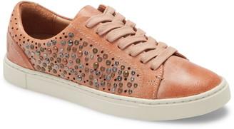 Frye Ivy Deco Stud Sneaker