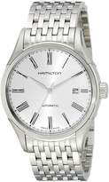Hamilton Men's H39515154 Timeless Class Analog Display Automatic Self Wind Watch