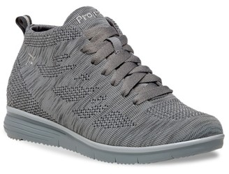 Propet TravelFit Hi Walking Shoe - Women's