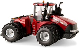 Tomy 1/32nd Scale Case IH Wheeled Steiger Tractor