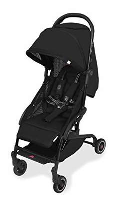 Maclaren atom Style Set Travel System- Super lightweight, ultra-compact stroller, fits on aeroplane's overhead storage. car seat compatible. Loaded with accessories. Multi-position reclining seat