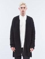 3.1 Phillip Lim Bio Fur Zip Cardigan