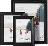 MCS Industries Solid Wood Frame, Set of 10
