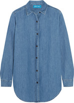 MiH Jeans Denim shirt