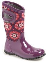 Bogs North Hampton Kaleidoscope Waterproof Snow Boot (Toddler, Little Kid, & Big Kid)