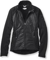 L.L. Bean Women's Sugoi Alpha Hybrid Jacket