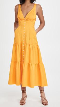 A.L.C. Jordyn Dress