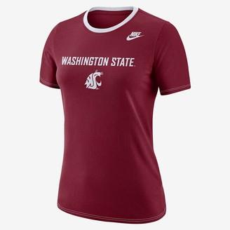 Nike Women's T-Shirt College Dri-FIT (Washington State)