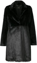 Liu Jo classic fur coat