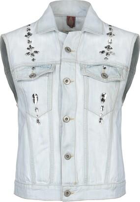 Dondup Denim outerwear