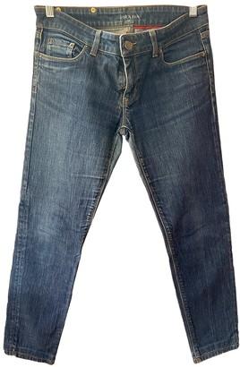 Prada Blue Denim - Jeans Jeans