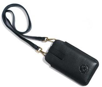 Nadia Minkoff Phone Holder Black