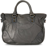 Liebeskind Berlin Grey Esther B Convertible Satchel