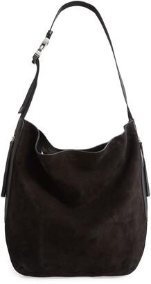 Rag & Bone Riser Carryall Leather Shoulder Bag