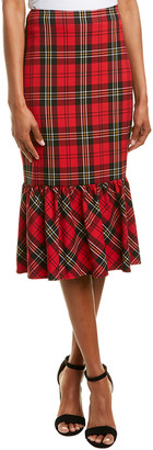 Trina Turk Buffet Pencil Skirt