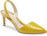 Kenneth Cole New York Riley 70 Slingback Pump