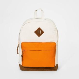 Cat & Jack Boys' Colorblock Backpack - Cat & JackTM