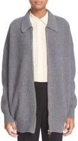 Stella McCartney Oversized Wool Cardigan