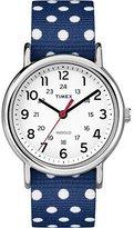 Timex Weekender tw2p66000 Wristwatch Unisex