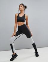 Reebok Color Block Leggings
