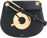 Tom Ford Xbody Show shoulder bag - women - Calf Leather - One Size
