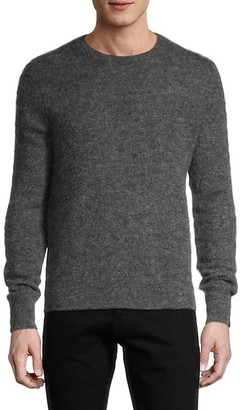Rag & Bone Crewneck Wool-Blend Sweater