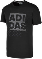 adidas Men's Logo-Print T-Shirt, a Macy's Exclusive Style