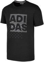 adidas Men's Logo-Print T-Shirt, Only at Macy's