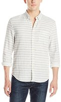 Lucky Brand Men's Slickrock Stripe Shirt