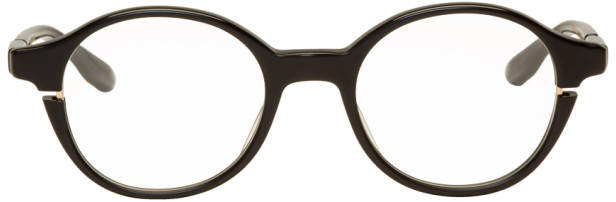 Dita Black Siglo Glasses