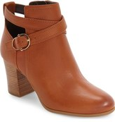 Cole Haan 'Bonnell' Buckle Strap Bootie (Women)
