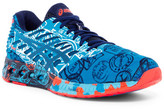 Asics FuzeX NYC Athletic Sneaker