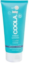 Coola Unscented Baby Mineral Moisturizer Spf 50