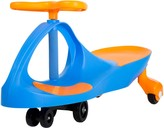 Lil Rider Hey! Play! Zigzag Ride-On Vehicle