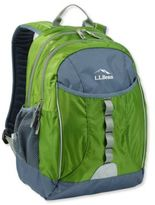 L.L. Bean Bean's Explorer Backpack, Colorblock