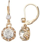 Juicy Couture Drop Earrings